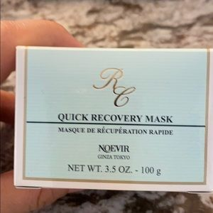 2 for $60 Noevir Quick recovery mask!!!